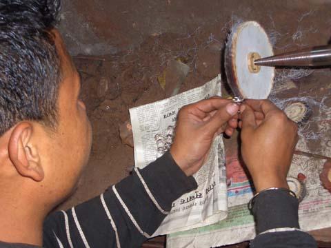 手工焊接作业指导书