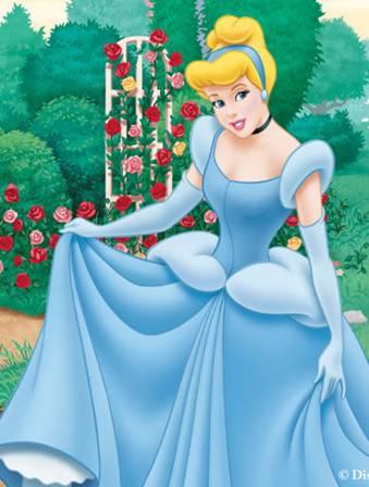 星座:12星女各自代表的公主(组图)图片