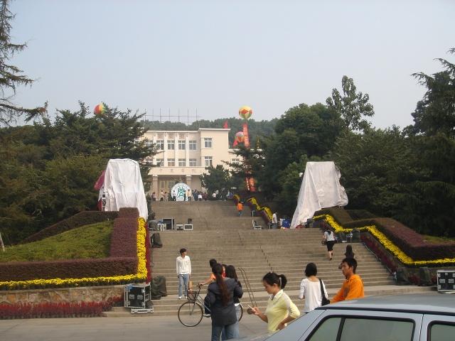 110年校庆 华中农业大学 系列图片1图片