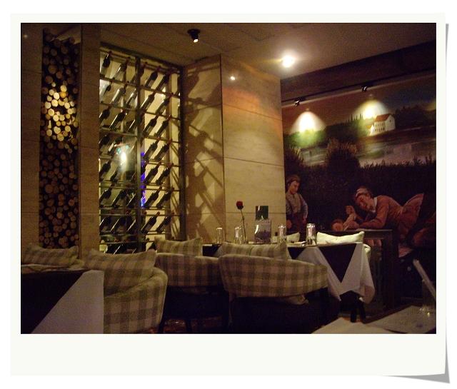 [绿茵阁西餐厅]我喜欢这个名字 - 青岛圈 - 同城友约