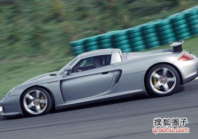 蓝博基尼 世界顶级超级跑车 2010新款摄影图_