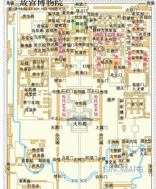 地图 户型 户型图 平面图 543_659