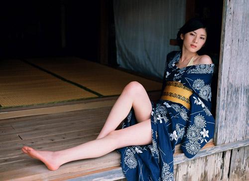 脚―女人的第二张脸二