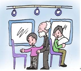 一年级看图写话图片