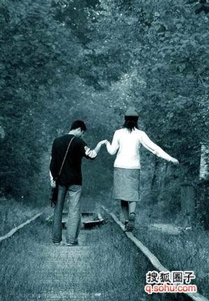 【辽宁人】 等待一个只能相爱却不能相守的人