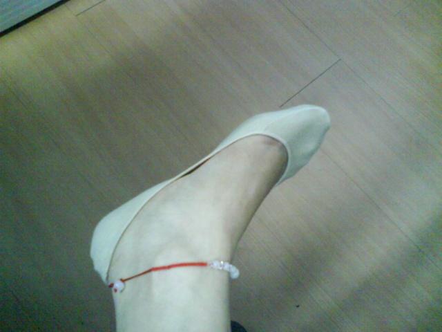 解决船袜掉后跟的烦恼-兰子@抱雪@乖乖的blog-搜狐