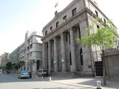5月3日天津欧式古建筑游