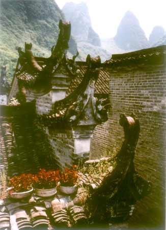 桂林龙舟文化