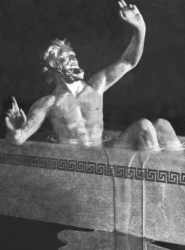绝密战争 阿基米德的神秘 死光 之谜 图 文裁缝 搜狐博客