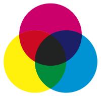 画册设计运用不同色彩感情激起消费者的购买欲望